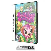 Zoobles para Nintendo DS - Activision