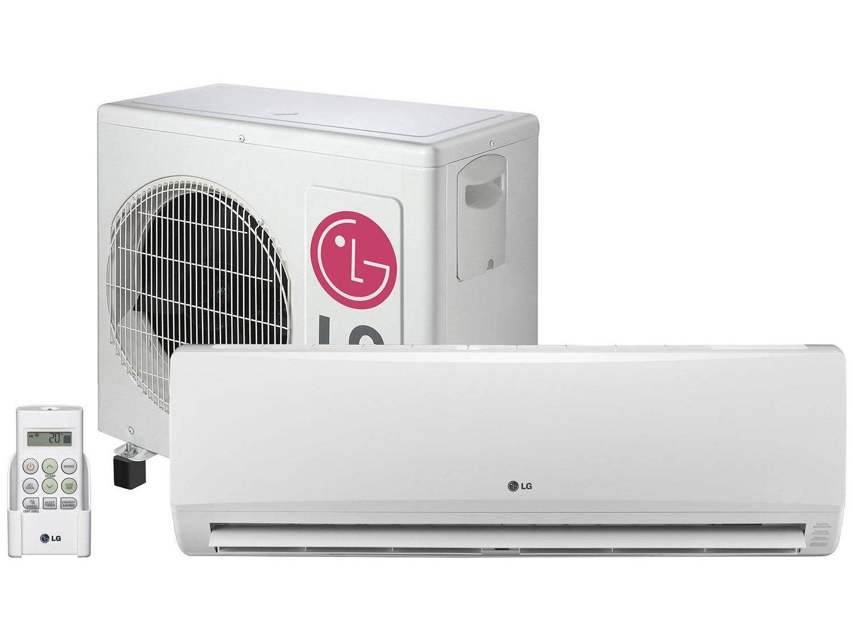 #9B3050 Ar Condicionado Split LG 9000 BTUs Frio Filtro 3M Smile  2017 14742 Who Makes Lg Air Conditioners photo with 1500x1125 px on helpvideos.info - Air Conditioners, Air Coolers and more