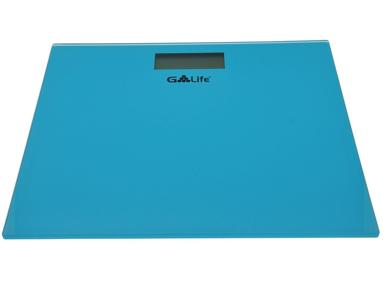 Balança Digital até 150kg Vidro Temperado G life Digital Colors  #1E8DAD 1286x964 Balança Digital De Banheiro Até 150kg