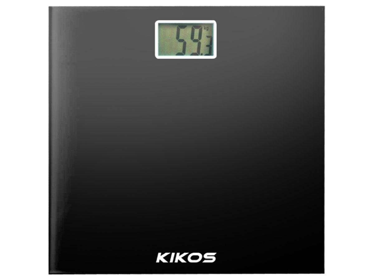 Balança Digital até 150Kg Vidro Temperado Kikos Alpha #507067 1200x901 Balança Digital Para Banheiro Magazine Luiza