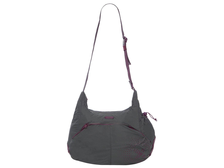 a023ab5d3 Bolsa Feminina de Ombro Xtrem Stretch 863 Cinza - Bolsas Caixas e ...
