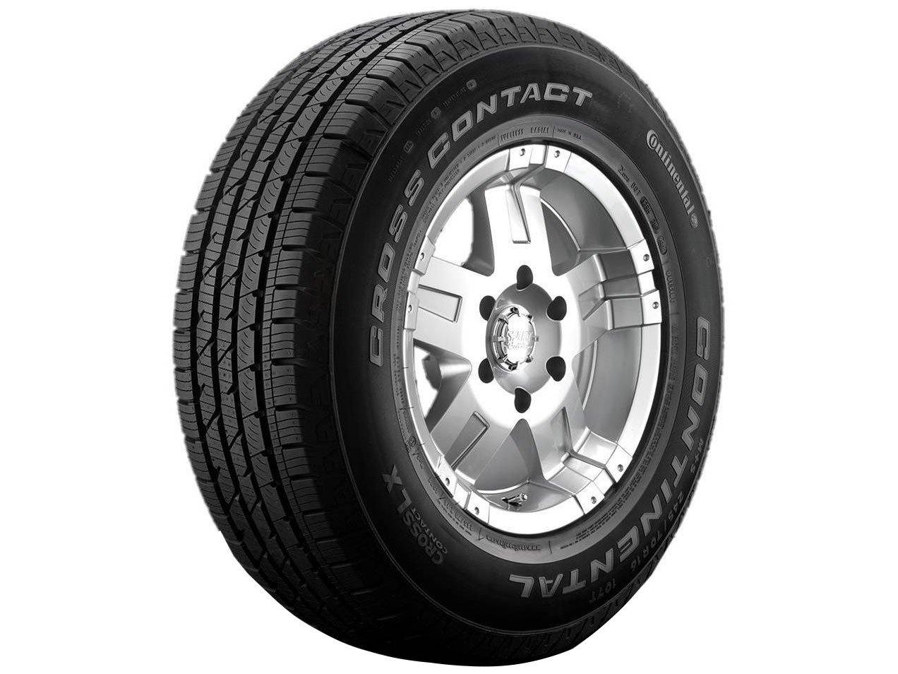 pneu aro 16 continental 245 70r16 crosscontact lx 111t pneus carros aro 16 magazine luiza. Black Bedroom Furniture Sets. Home Design Ideas