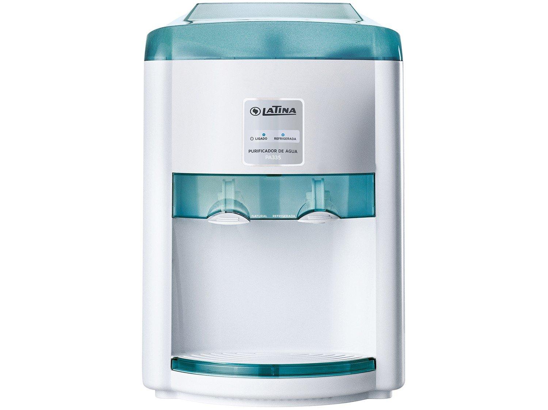Purificador de gua latina refrigerado pa335 purificador for Purificadores de agua domesticos