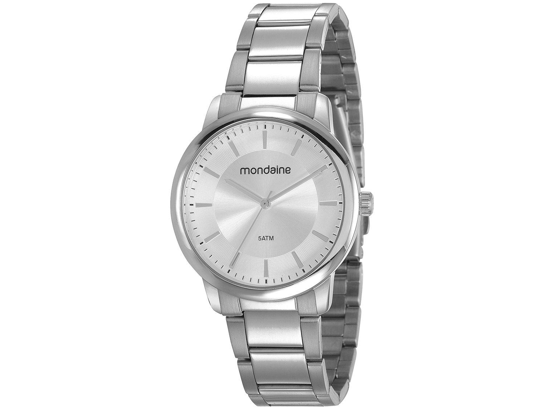 67d6b63bf48 Relógio Feminino Mondaine Analógico 53737L0MGNE4 - Relógio Feminino ...