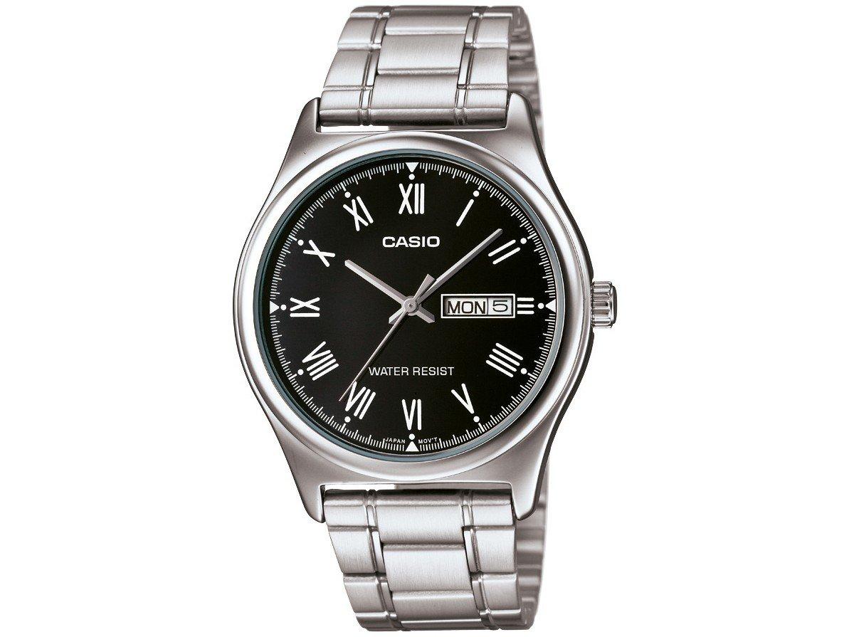 5708dcdd1cc Relógio Masculino Casio Analógico Collection MTPV006D1BUDF - Relógio ...