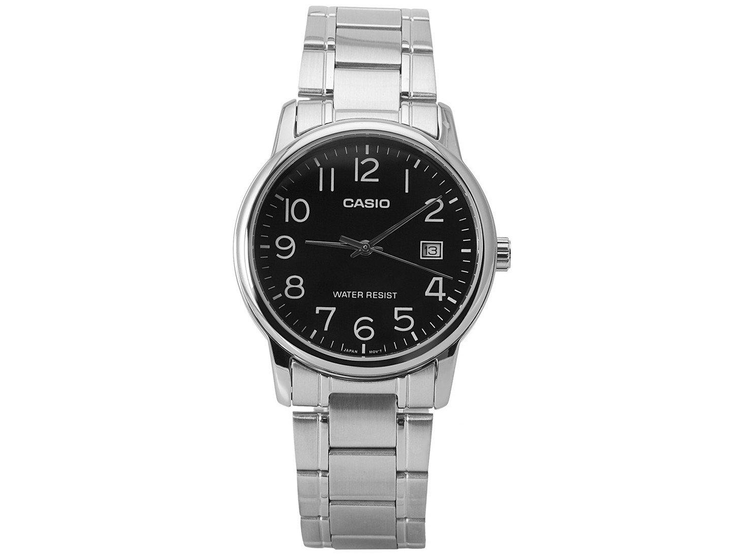 db265a6ea80 Relógio Masculino Casio Analógico MTP-V002D-1BUDF - Relógio ...