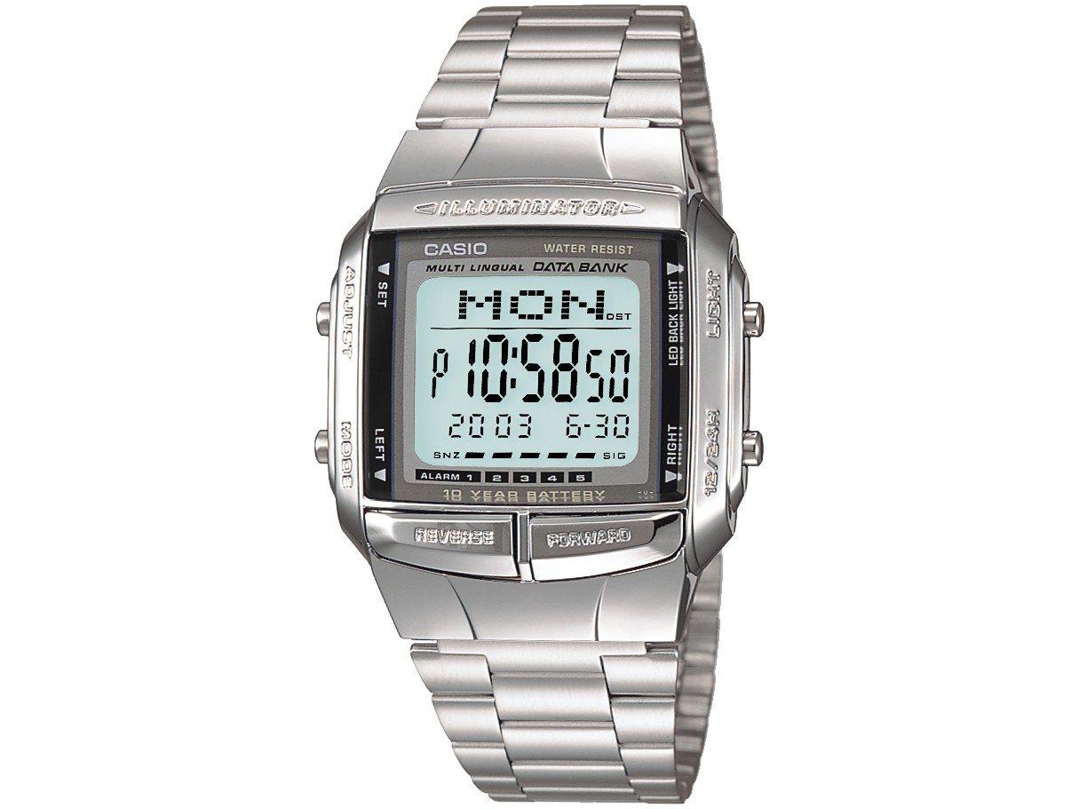6d2a4e8f8a7 Relógio Masculino Casio Digital DB-360-1ADF - Relógio Masculino ...