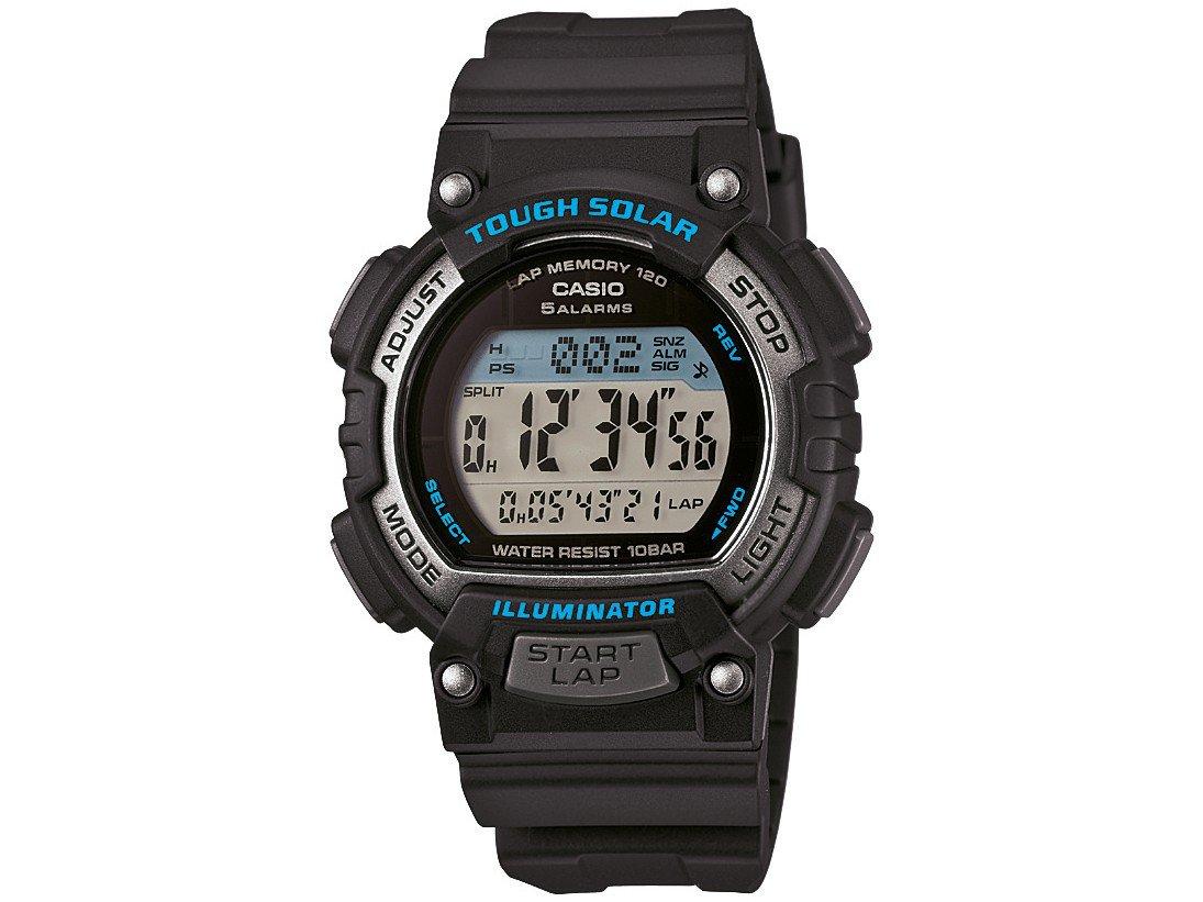 6cb90b6ba28 Relógio Masculino Casio Digital STL-S300H-1ADF - Relógio Masculino ...