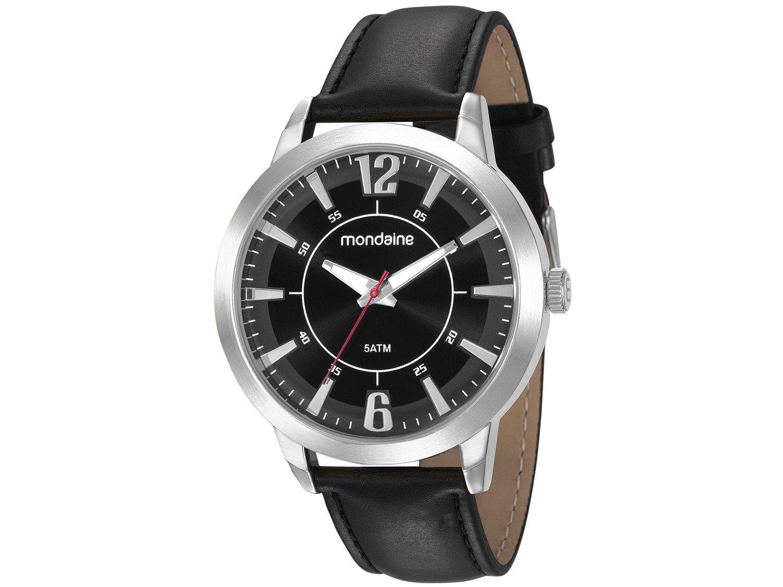 9466709f34c Relógio Masculino Mondaine Analógico 53701G0MGNH1 - Relógio ...