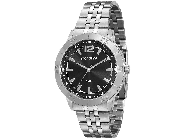 3a80578fc79 Relógio Masculino Mondaine Analógico 99041G0MGNE3 - Relógio ...