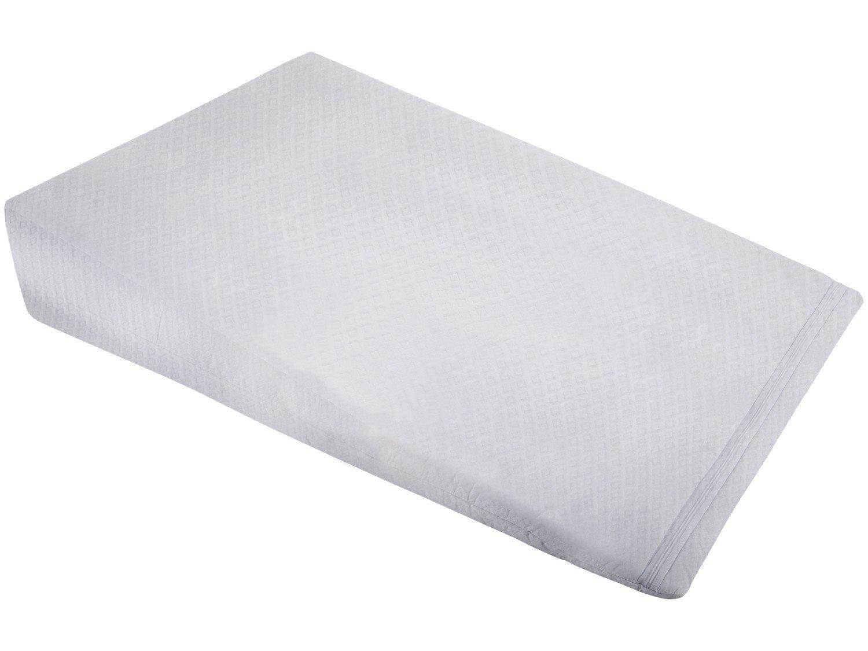 106d6237fd Travesseiro Anti Refluxo Saúde e Bem Estar - com Capa Protetora Impermeável  - Fibrasca