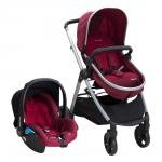Travel System Discovery com base Robin Red 0 a 15 kg