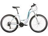 Bicicleta Houston HT71 Aro 27,5 21 Marchas - Suspensão Dianteira Câmbio Shimano