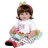 Boneca Adora Doll - Circus Fun 20014005 Mundo Adora