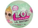 Boneca LOL Surprise 5 Surpresas - Candide