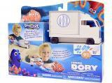 Caminhão do Hank Procurando Dory - Sunny Brinquedos 1421 com Acessórios