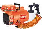 Compressor de Ar Elétrico Windjet Intech Machine Bivolt