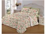 Enxoval Solteiro Bed In a Bag Giardino 5 Peças - 150 Fios Camesa