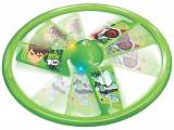 Fly Ten Ben 10 - Lider Brinquedos