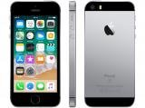 Iphone Se Apple 64gb Cinza Espacial 4g Tela 4 - Retina Câm. 12mp Ios 9 Proc. Chip A9 Touch Id