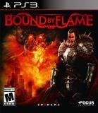 JOGO PS3 BOUND BY FLAME - Jogos PlayStation 3
