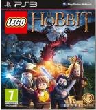 JOGO PS3 LEGO HOBBIT 3 - Tecmo