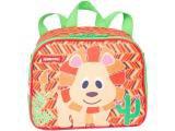 Lancheira Infantil Escolar Sestini 19Y - Sestini Kids Lion