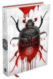 Livro - Abominação -