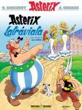 Livro - Asterix e Latraviata (Nº 31) -