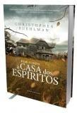 Livro - Bem-Vindo à Casa dos Espíritos -
