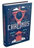 Livro - Chronos: Limites do Tempo -