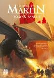 Livro - Fogo & Sangue – Volume 1 -