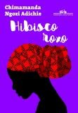 Livro - Hibisco roxo -