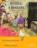 Livro - Histórias à brasileira, vol. 1 -