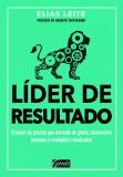 Livro - Líder de resultado -