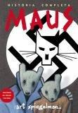Livro - Maus -