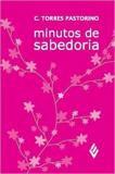 Livro - Minutos de sabedoria - Estilo Speki -