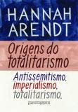 Livro - Origens do totalitarismo -