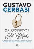 Livro - Os segredos dos casais inteligentes -