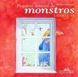 Livro - Pequeno manual de monstros caseiros -