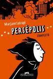 Livro - Persépolis (completo) -