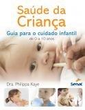 Livro - Saúde da criança -