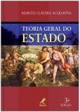 Livro - Teoria geral do Estado -
