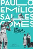 Livro - Uma situação colonial? -
