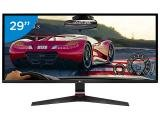 "Monitor Gamer Full HD LG LED Widescreen IPS 29"" - UltraWide Pro Gamer"