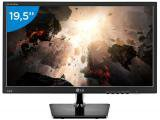 "Monitor para PC LG LCD Widescreen 19,5"" - 20M37AA"