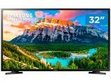 "Smart TV LED 32"" Samsung J4290 Wi-Fi - Conversor Digital 2 HDMI 1 USB DLNA"