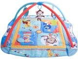 Tapete Infantil Discovery Circus 115x106,5cm - Cosco