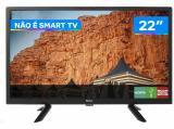 "TV LED 22"" Philco PTV22G50D - 2 HDMI 1 USB"
