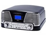 Vitrola Raveo Harmony CD Player USB - SD Card Bluetooth